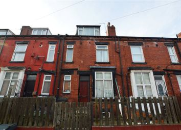 Thumbnail 2 bedroom terraced house for sale in Westbourne Street, Leeds, West Yorkshire