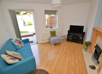 3 bed town house for sale in Newgate End, Wigston LE18