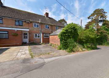 Thumbnail 2 bed terraced house for sale in Tellis Cross, East Coker