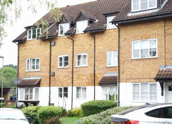 Thumbnail 2 bedroom flat for sale in Boleyn Way, New Barnet, Barnet