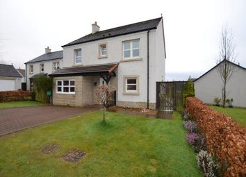 Thumbnail 4 bed detached house for sale in Doris Place, Largs