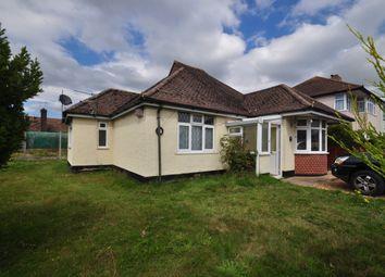Thumbnail 3 bed bungalow to rent in Grosvenor Gardens, Bognor Regis