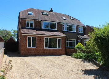 Thumbnail 5 bed property for sale in St. Margarets Lane, Titchfield, Fareham