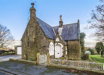 Thumbnail 2 bed detached bungalow for sale in Allsprings Drive, Great Harwood, Blackburn