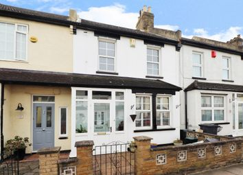 3 bed terraced house for sale in Victoria Road, Bromley BR2