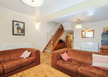Thumbnail 3 bed terraced house to rent in Roslyn Road, Tottenham, London