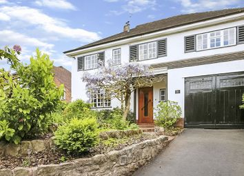 4 bed property for sale in Crescent Road, Stafford ST17