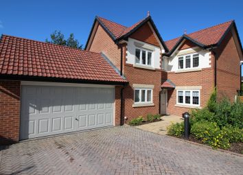 Thumbnail 4 bed detached house for sale in Kingsfield Park, Tytherington