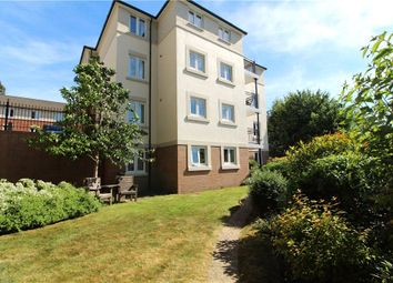 Thumbnail 1 bedroom flat to rent in Minster Court, West Street, Axminster, Devon