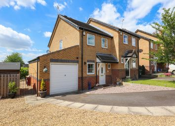 Thumbnail 2 bed semi-detached house for sale in Highthorn Way, Kiveton Park, Sheffield