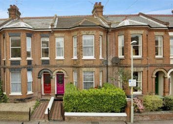 Thumbnail 4 bedroom terraced house to rent in South Road, Herne Bay