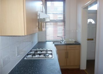 Thumbnail 2 bed property to rent in Runswick Avenue, Beeston