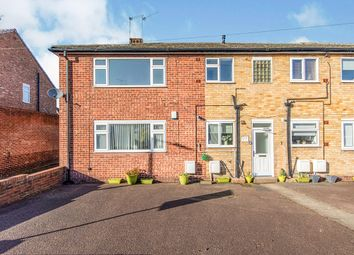 Thumbnail 2 bedroom flat for sale in Winchester House, Winchester Way, Doncaster, South Yorkshire