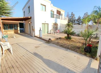 Thumbnail 3 bed semi-detached house for sale in Liopetri, Famagusta, Cyprus