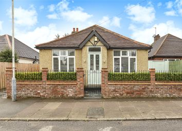 Thumbnail 3 bed detached bungalow for sale in Oak Grove, Ruislip, Middlesex