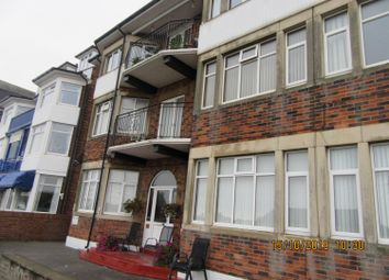 Thumbnail 2 bedroom flat to rent in North Parade, Skegness