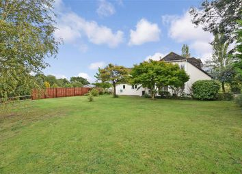 4 bed detached house for sale in Knights Lane, Wootton, Ryde, Isle Of Wight PO33