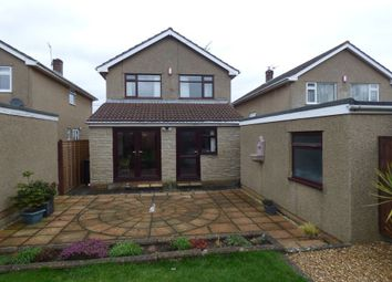 Thumbnail 4 bed detached house for sale in North Road, Winterbourne, Bristol