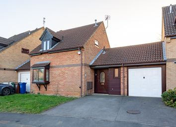 2 bed semi-detached house for sale in Overstrand Close, Bicester OX26