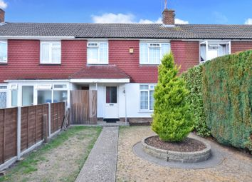 Thumbnail 3 bed terraced house for sale in Sutton Road, Camberley
