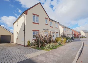 Thumbnail 3 bed semi-detached house for sale in Thorntree Lane, Branston