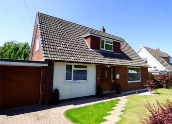Thumbnail 3 bed detached bungalow for sale in Beech Grove, Stanwix, Carlisle