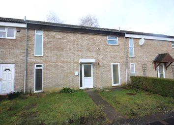 Thumbnail 3 bed terraced house for sale in Leaves Green, Bracknell