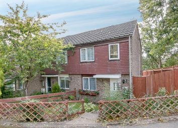 Thumbnail 3 bed end terrace house for sale in Napton Close, Matchborough West, Redditch