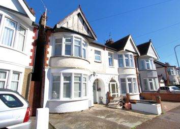 Thumbnail 2 bed flat for sale in Claremont Road, Westcliff-On-Sea