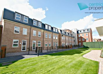 Thumbnail 1 bed flat to rent in Sissinghurst Court, Main Street, Dickens Heath, Solihull