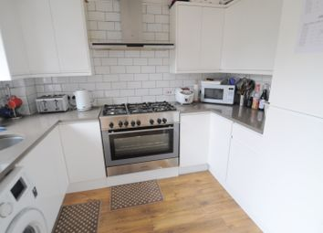 Thumbnail 3 bed semi-detached house for sale in Beamsley Way, Kingswood