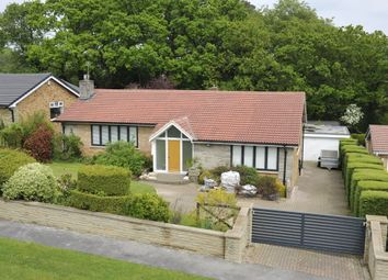 Thumbnail 3 bed detached bungalow for sale in Fulwith Drive, Harrogate