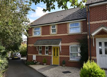 3 bed terraced house for sale in Greyfriars Road, Mount Pleasant, Exeter EX4