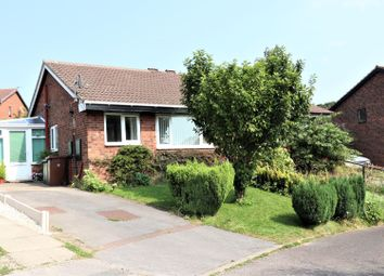 2 bed semi-detached bungalow for sale in Haven Green, Leeds LS16