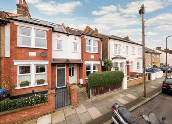 Thumbnail 5 bedroom end terrace house for sale in Lyveden Road, Colliers Wood, London