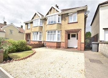 Thumbnail 3 bed semi-detached house for sale in Station Road, Warmley