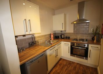 Thumbnail 1 bedroom flat to rent in Anchor Court, Hull