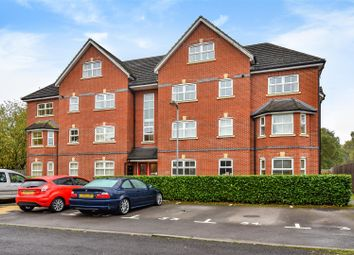 Thumbnail 3 bed flat for sale in St. Francis Close, Crowthorne, Berkshire