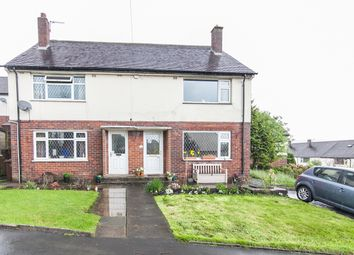 Thumbnail 2 bed semi-detached house for sale in Hillside Road, Ramsbottom, Bury