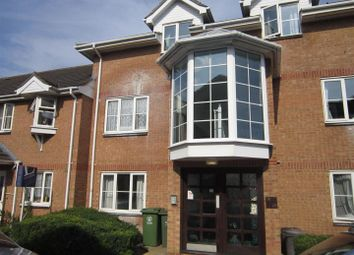 Thumbnail 2 bedroom flat for sale in Claremont Road, Portsmouth