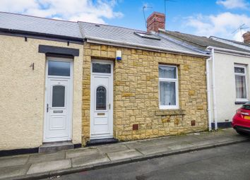 Thumbnail 1 bed cottage for sale in Dene Street, Sunderland