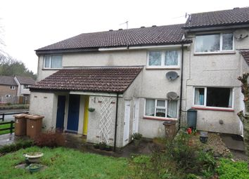 Thumbnail 1 bed maisonette for sale in Maynarde Close, Plympton, Plymouth