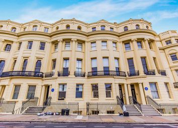 Thumbnail 2 bedroom flat for sale in Brunswick Square, Hove