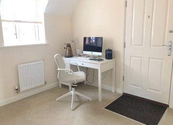 Thumbnail 2 bedroom flat for sale in Seymour Way, Magor, Caldicot