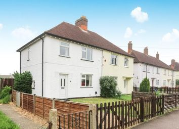 Thumbnail 2 bed semi-detached house for sale in Westmill Road, Hitchin, Hertfordshire