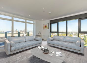 Thumbnail 1 bedroom flat for sale in Battalion Court, Woolwich