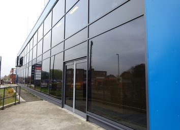 Thumbnail Office to let in Unit A, Sovereign Park, Nottingham Road, Basford, Nottingham