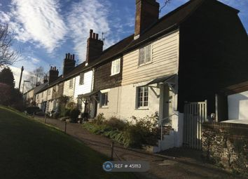 Thumbnail 2 bed end terrace house to rent in Spring Gardens, Dorking