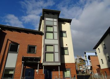 Thumbnail 4 bed town house to rent in Bell Barn Road, Birmingham