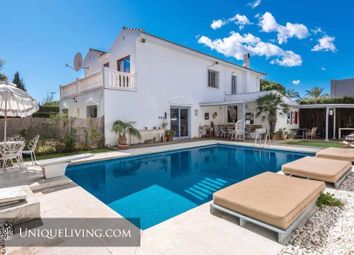 Thumbnail 4 bed villa for sale in Golden Mile, Marbella, Costa Del Sol